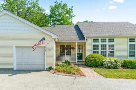 39 Lincoln Drive Londonderry NH 03053