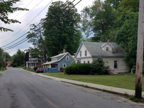 29 Main Street Springfield VT 05150