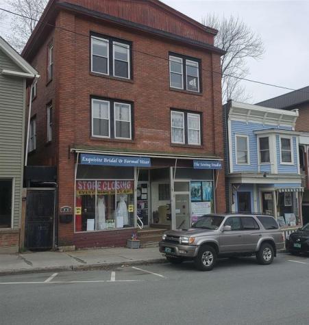 148 Eastern Avenue St. Johnsbury VT 05819