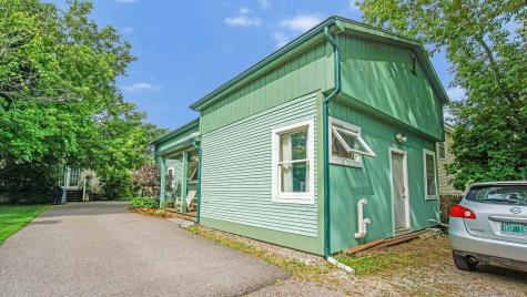 18-20 West Spring Street Winooski VT 05404
