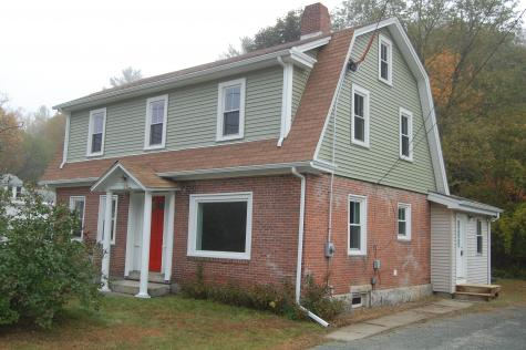 1077 NH Route 4A Enfield NH 03748