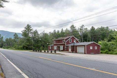 3928 VT Route 11 Highway Londonderry VT 05148