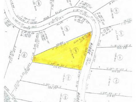 28 Colonial Ridge Road Dover VT 05356
