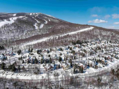 80A Sun Bowl Ridge Stratton VT 05155