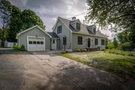 737 Woodbury Avenue Portsmouth NH 03801
