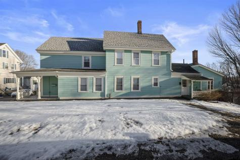 7 Silver Street Somersworth NH 03878