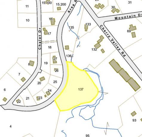 40 Area Road Gilford NH 03249