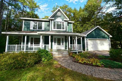 28 Grachen Drive Madison NH 03849