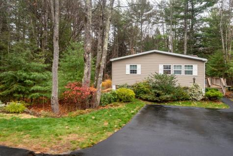 5 Murray Drive Rochester NH 03868