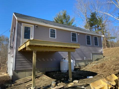 176 Old Chesterfield Road Hinsdale NH 03451
