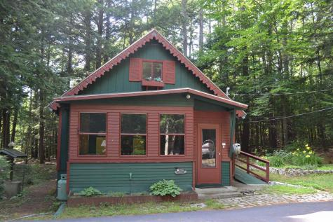 40 Heath Trail Wolfeboro NH 03894