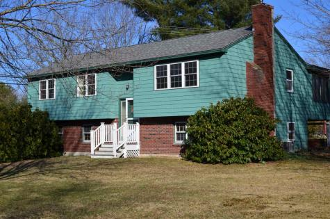 120 Raymond Road Chester NH 03036