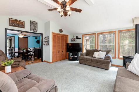 358 Brown Hill Road Belmont NH 03220
