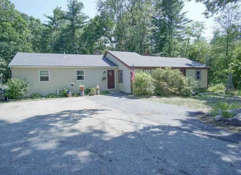 37 Pollard Road Plaistow NH 03865