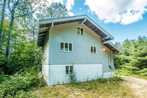 170 Linderhof Strasse Bartlett NH 03812