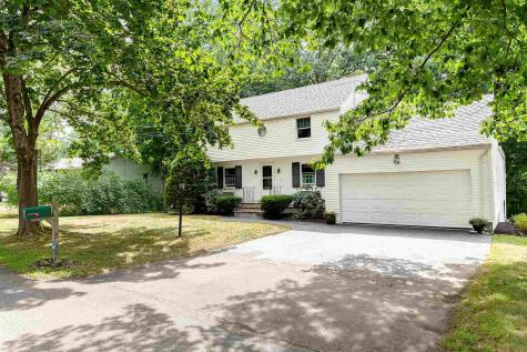 10 Crestview Drive Exeter NH 03833