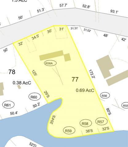 331 Long Shores Drive Barrington NH 03825