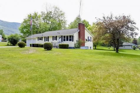 474 Gleason Road Rutland Town VT 05701