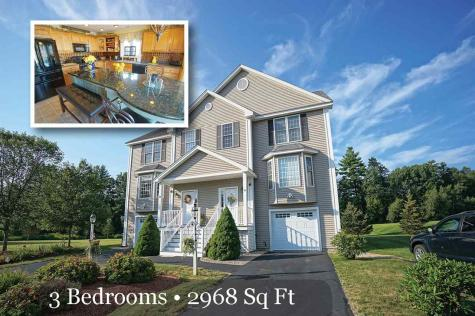 18 Shaker Heights Chester NH 03036