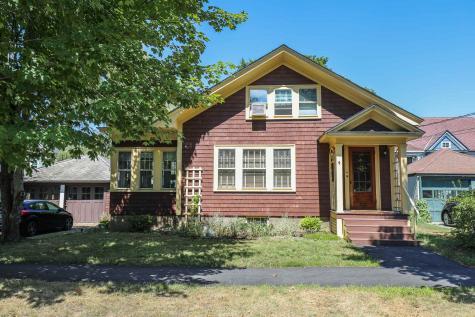 4 Humphrey Street Concord NH 03301