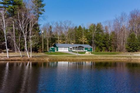 20 Dream Lake Drive Amherst NH 03031