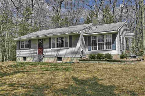 107 West Hill Road Troy NH 03465
