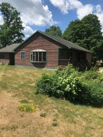21 Preston Lane Castleton VT 05735-0727