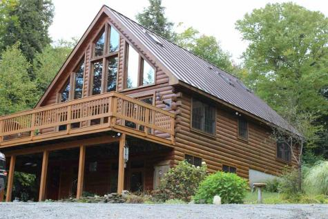 42 Bills Road Stratton VT 05360