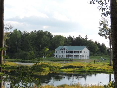 419 Shearer Hill Road Wilmington VT 05363