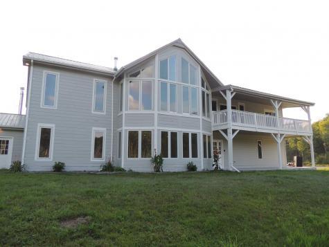 419 Shearer Hill Road Wilmington VT 05363