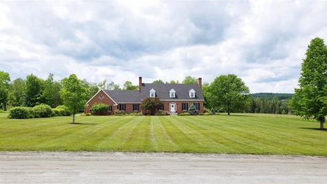 1561 Fall Brook Road Lyndon VT 05851