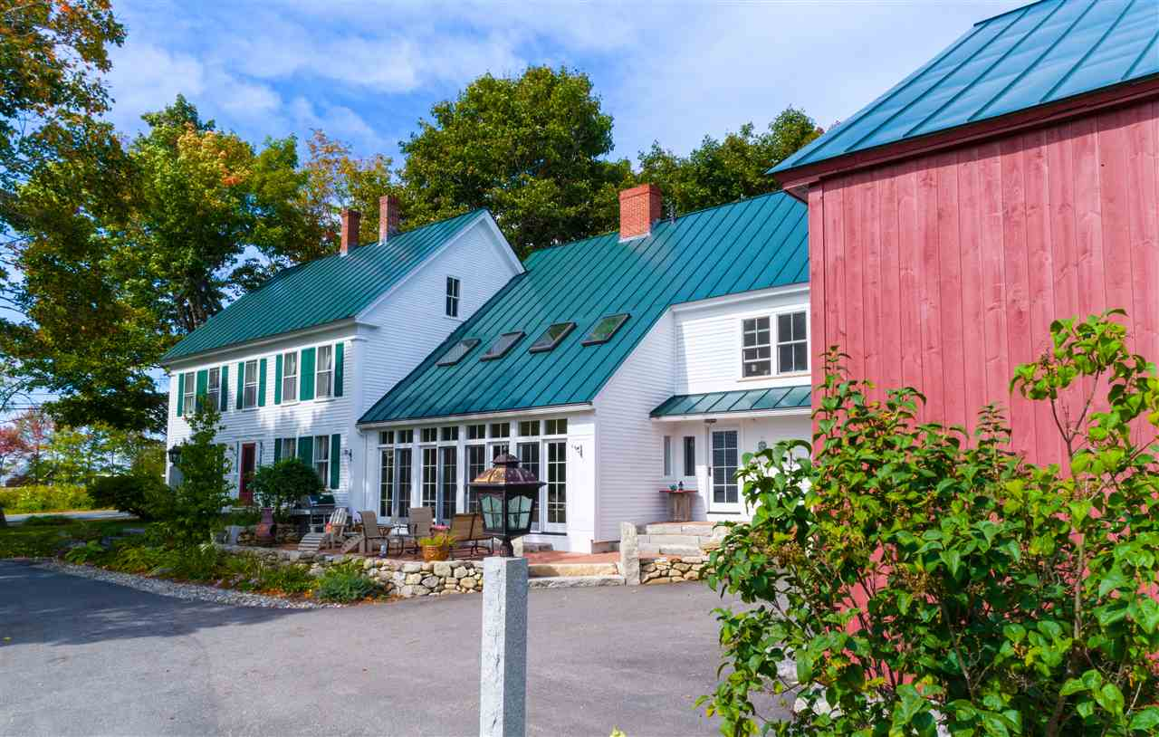 64 Little Sunapee Road New London Nh Real Estate Property Mls 4702530