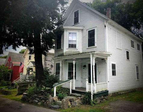 5 Granger Street Rockingham VT 05101