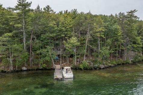 47 Bear Island Meredith NH 03253