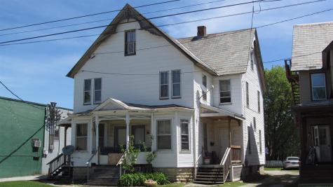 80-82 Cleveland Avenue Rutland City VT 05701