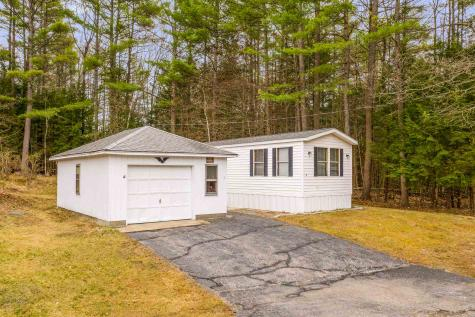 7 Minerva Lane Keene NH 03431