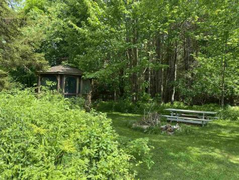 153 Orchard Farm Lane Hyde Park VT 05655