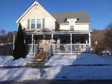 29 Beacon Street Barre City VT 05641