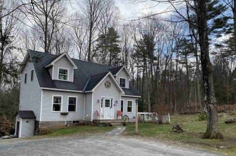 170 Parish Hill Road Newfane VT 05351