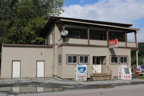 652 Graniteville Road Barre Town VT 05654