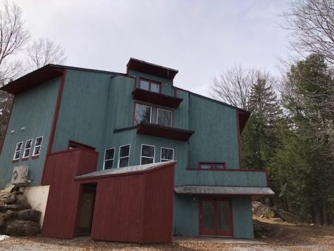 245 Valley View Drive Readsboro VT 05350