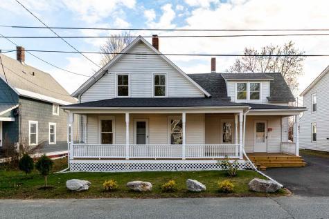 50 Fern Street Hartford VT 05088