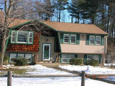 7 Wilshire Drive Londonderry NH 03053