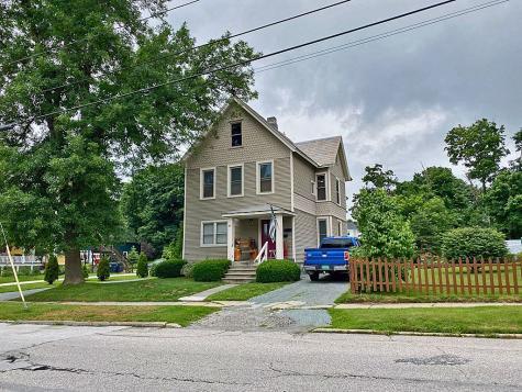 25 East Washington Street Rutland City VT 05701