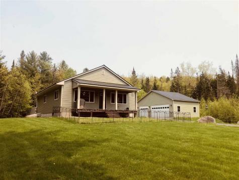 1549 Victory Road Burke VT 05832
