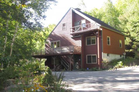 374 Glen Ledge Road Bartlett NH 03838