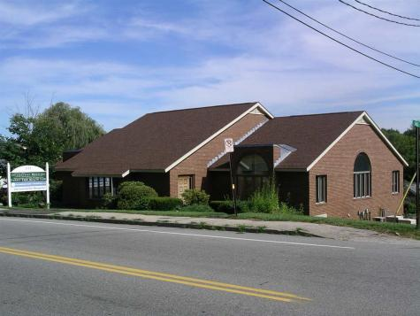 171 Pleasant Street Concord NH 03301