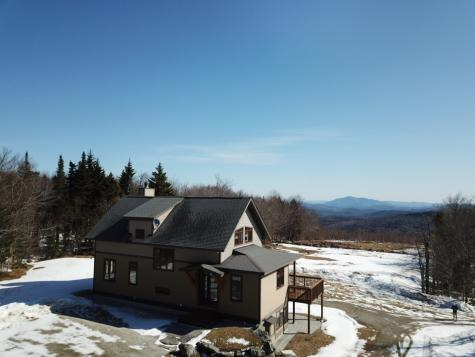 652 Old Weston Mountain Road Ludlow VT 05149