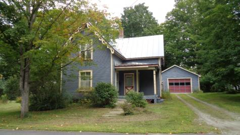 7 Franklin Street Randolph VT 05060