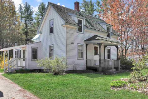 933 East Main Street Conway NH 03813
